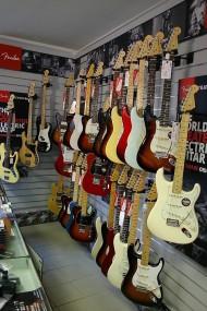 Fenderlieferung - 2