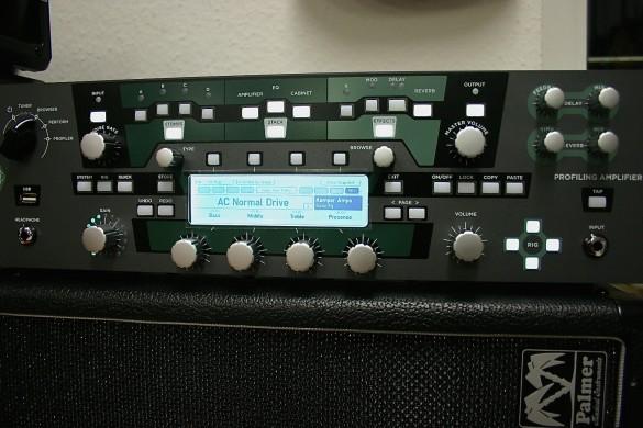 Kemper - 1