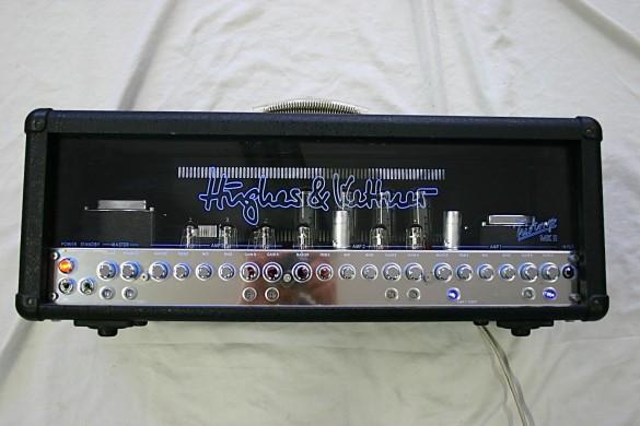 h+k triamp II - 1