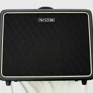 Vox - black - 3