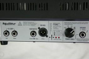 H&K TM18 - 4