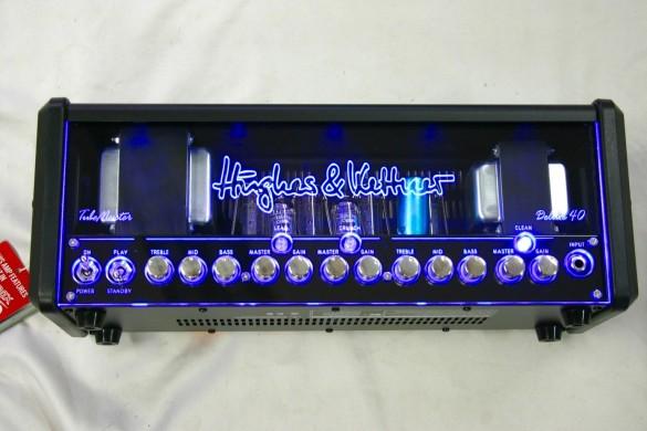 H&K TM40dlx - 1