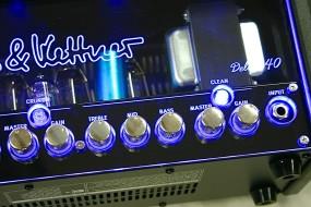 H&K TM40dlx - 3