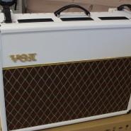 vox ac30 WH - 1