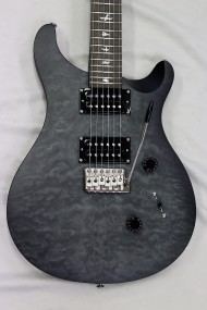 PRS - SE LTD blackgrey - 1