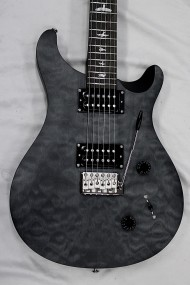 PRS - SE LTD blackgrey - 4